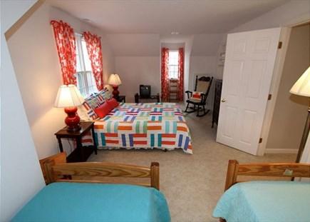 Brewster Cape Cod vacation rental - Bedroom #3
