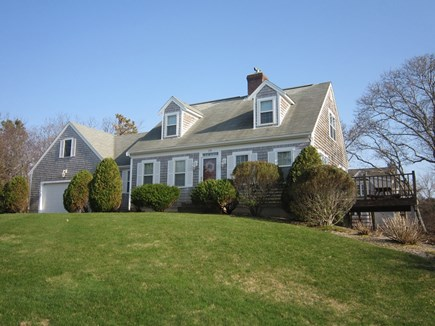 Brewster Cape Cod vacation rental - Exterior Front