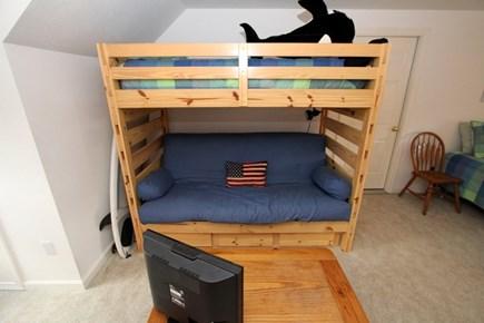 Brewster Cape Cod vacation rental - Bedroom #2 Alternate View