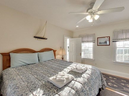 Eastham Cape Cod vacation rental - Another king master with private full bath