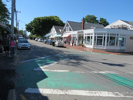 Chatham Cape Cod vacation rental - Walk to town or to the Fish Pier, directly across the street