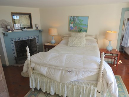 Chatham Cape Cod vacation rental - Master BR with queen size bed