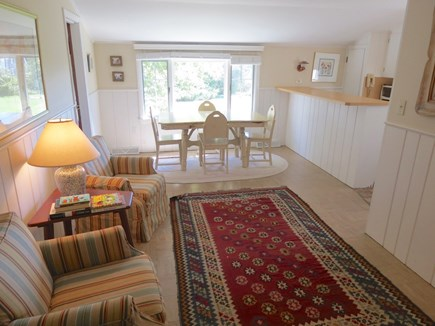 Chatham Cape Cod vacation rental - Another perspective of the guest house