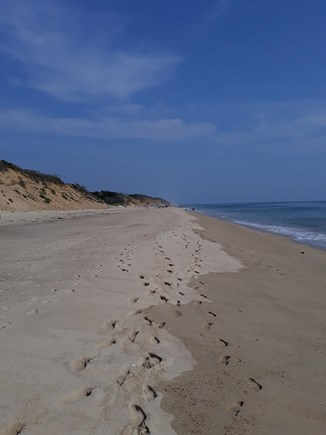 Eastham Cape Cod vacation rental - Nauset Light Beach at the Cape Cod National Seashore