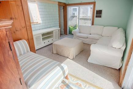 Yarmouth Cape Cod vacation rental - Finished sun porch