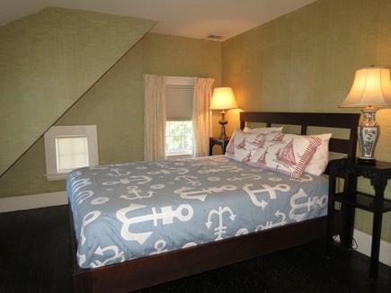Harwich Port Cape Cod vacation rental - Queen bedroom