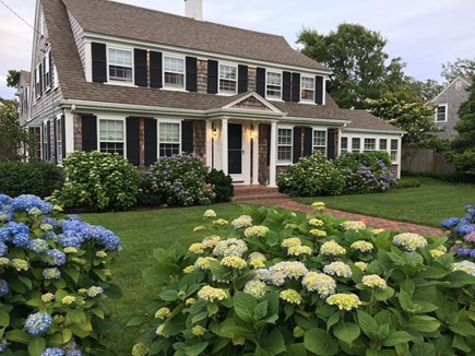 Harwich Port Cape Cod vacation rental - Classic Cape summer vacation home, walk to beach & town