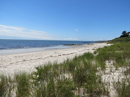 Harwich Port Cape Cod vacation rental - This beach is about 250 feet from your door
