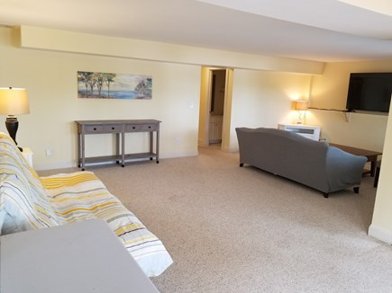 Mashpee, New Seabury area Cape Cod vacation rental - Sitting area