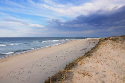 East Orleans Cape Cod vacation rental - Nauset Beach - Just 1.5 miles away