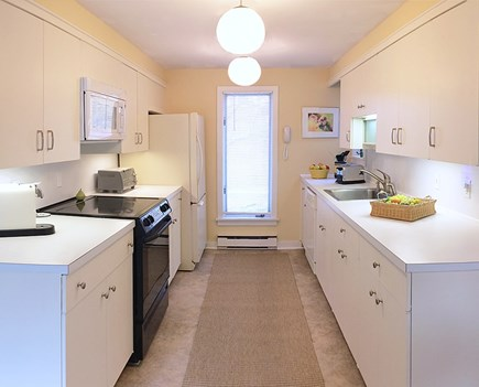 East Orleans Cape Cod vacation rental - Kitchen - w/ Ample Counter Space - For All Cooking Needs.