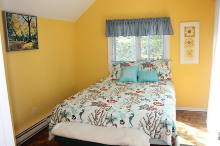 Eastham Cape Cod vacation rental - Bedroom with queen