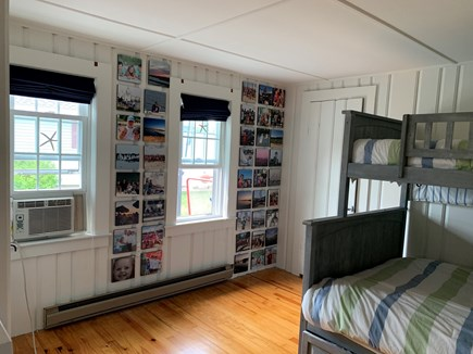 Falmouth, New Silver Beach Cape Cod vacation rental - Bedroom 2