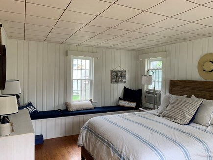 Falmouth, New Silver Beach Cape Cod vacation rental - Bedroom 1