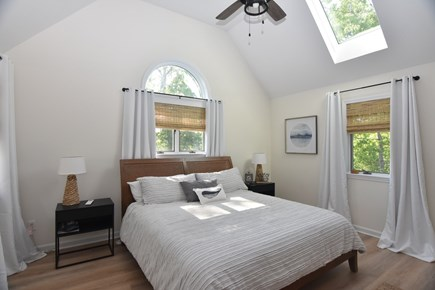 Harwich Port Cape Cod vacation rental - Master Bedroom with king size bed