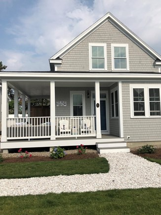 Dennis Port Cape Cod vacation rental - The Blue Whale