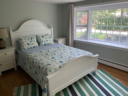 Hyannis Cape Cod vacation rental - Brand new bed in sun soaked room