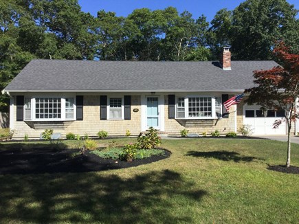 Barnstable, Hyannis Cape Cod vacation rental - Classic Cape Cod style