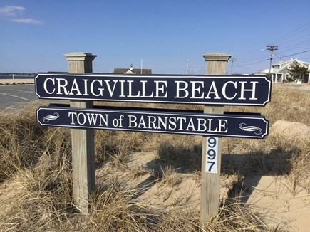 Hyannis Cape Cod vacation rental - Many beaches including Craigville just 1 mile away!