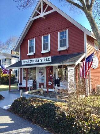 Barnstable, Hyannis Cape Cod vacation rental - The Penny candy and gift store is a must see