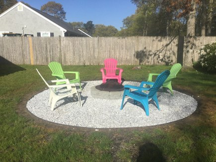 Hyannis Cape Cod vacation rental - Fun summer nights !