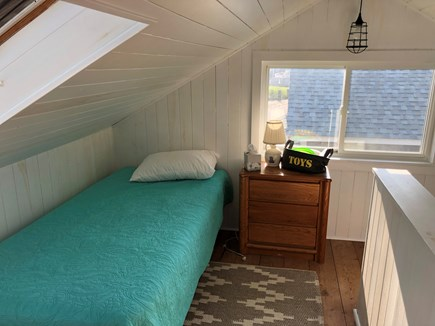 West Dennis Cape Cod vacation rental - Loft