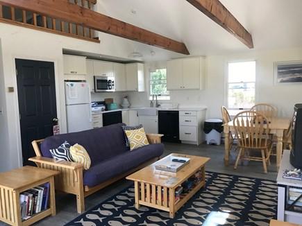 North Truro Cape Cod vacation rental - Updated kitchen