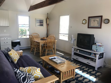 North Truro Cape Cod vacation rental - Open and spacious
