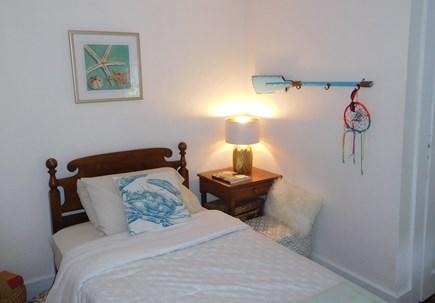 Dennis Cape Cod vacation rental - Twin Bed in Upper Bedroom
