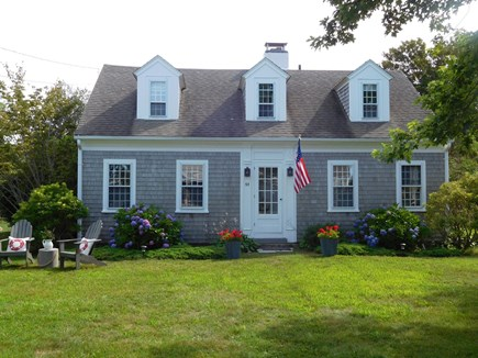 Dennis Cape Cod vacation rental - Front/Street View