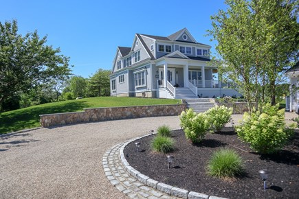 Brewster Cape Cod vacation rental - Feels like driving into a resort