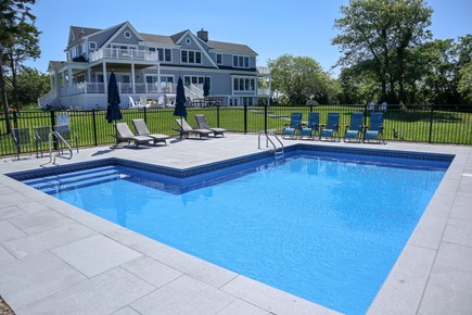 Brewster Cape Cod vacation rental - Family estate, private with water views
