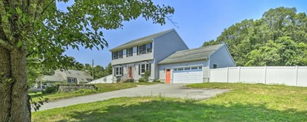 Onset MA vacation rental - Comfortable A/C home within walking distance to Onset Village