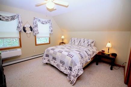 Wellfleet Cape Cod vacation rental - Second floor bedroom with queen