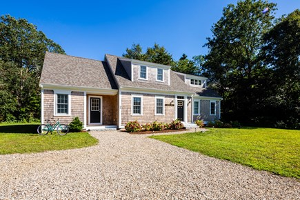 Chatham Cape Cod vacation rental - Beautiful brand new construction in central Chatham location near