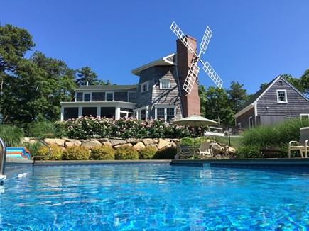 East Harwich Cape Cod vacation rental - Paradise awaits!