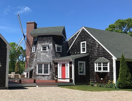 East Harwich Cape Cod vacation rental - Welcome to East Sails