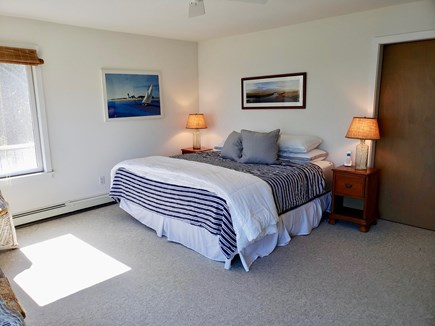Orleans Cape Cod vacation rental - Master King