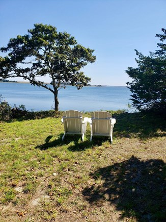 Orleans Cape Cod vacation rental - Views of Little Pleasant Bay