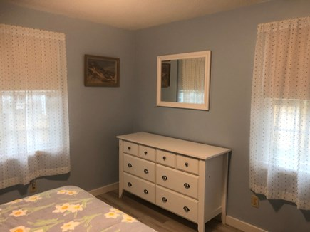 South Yarmouth Cape Cod vacation rental - Bright Cozy Master Bedroom