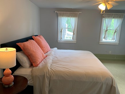 Chatham Cape Cod vacation rental - 2nd bedroom with full ensuite bathroom
