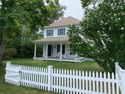 Chatham Cape Cod vacation rental - Serenity Now