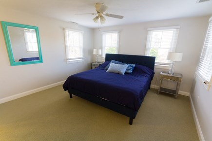 Chatham Cape Cod vacation rental - 3rd bedroom with full ensuite bathroom