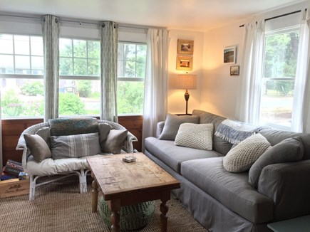 West Yarmouth Cape Cod vacation rental - Family room