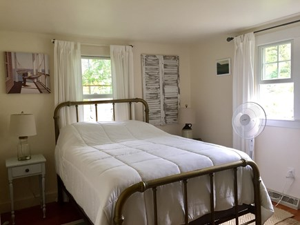 West Yarmouth Cape Cod vacation rental - Bedroom 1 - double bed