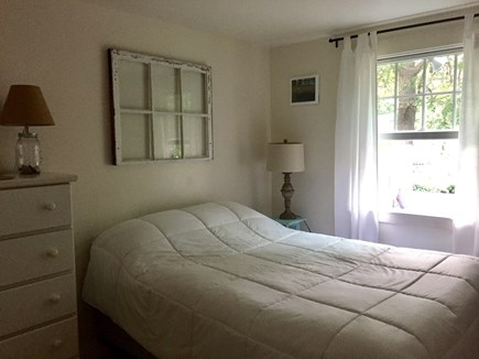 West Yarmouth Cape Cod vacation rental - Bedroom 2  - double bed