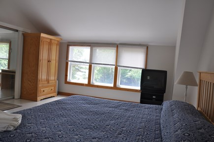 Cataumet, Bourne Cataumet vacation rental - Spacious 2nd floor Master Bedroom with king bed