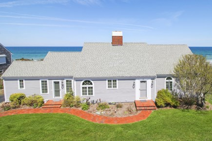 Dennis Cape Cod vacation rental - Front of the House