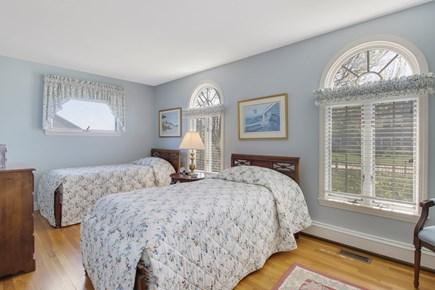 Dennis Cape Cod vacation rental - Twin Bedroom- 1st Floor