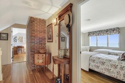 Dennis Cape Cod vacation rental - Twin Bedroom- 2nd Floor